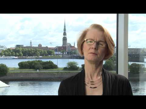 Baltic Maritime Spatial Planning Forum, Riga 2014