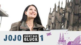 Deutsch lernen (B1/B2)   Jojo sucht das Glück – Staffel 1 Folge 1