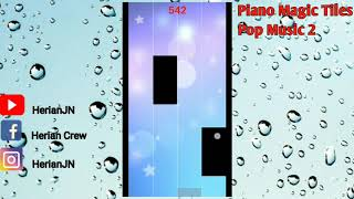 Piano Magic Tiles Pop Music 2 - Frosty The Snowman