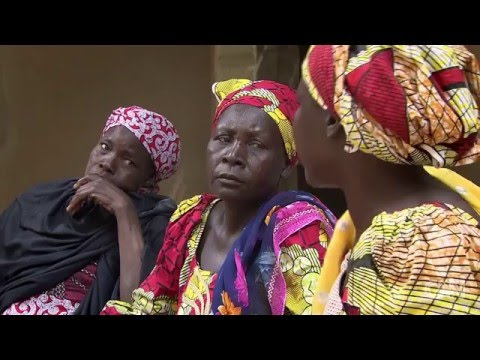 Two Years Laters - Nigerian girls kidnapped by Boko Haram -- 04142016