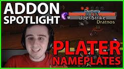 Addon Spotlight: Plater Nameplates