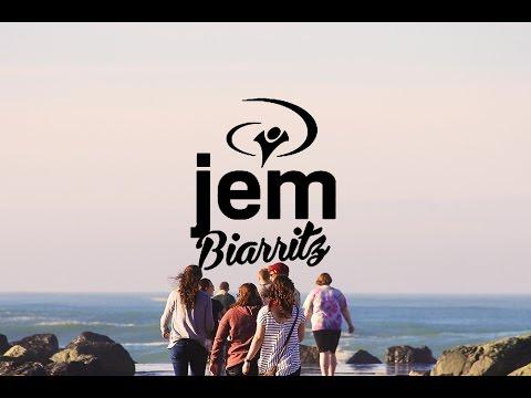 Équipiez Biarritz - JEM Biarritz