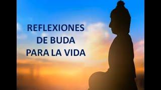 Reflexiones de Buda para la Vida