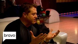 RHONJ: Chris Laurita Wishes Joe the Best (Season 7, Episode 14) | Bravo