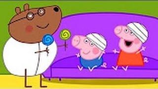 Peppa pig em Português brasil - Varios episodios - Capitulos novo | Completo Dublado Portugues
