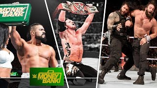 Baixar WWE Money in The Bank - May 19th, 2019 Highlights Preview ! Roman reigns | Seth Rollins Results