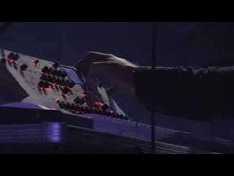 ENTER SHIKARI 'Adieu' - Live @ Manchester Apollo - 22.10.07