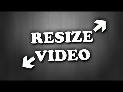 Adobe Premiere: How to Resize / Scale / Zoom Video (TUTORIAL)