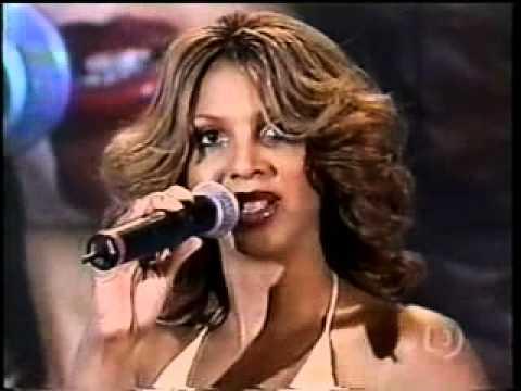 Toni Braxton - Un Break My Heart (Live) [Programa Faustão]
