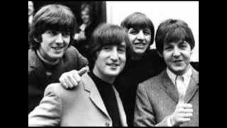 The Beatles - And I Love Her  guitar instrumental
