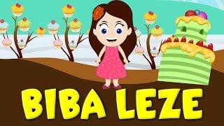 Download lagu Biba leze, biba gre | Kompilacija 14 minut | Otroška | Slovenske ljudske pesmi