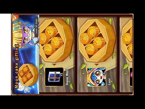 Mid-Autumn Festival and Moon Cakes Event at Bulu Monster