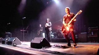 The Cult - The Phoenix (Houston 10.31.15) HD