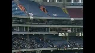 MAMMOTH Home Runs of Major League Baseball!! - 1080p