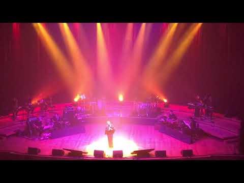 Coretan Cinta - Dayang Nurfaizah Live in Esplanade Singapore