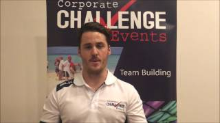 Western Australia office for Corporate Challenge Events
