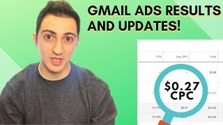 How to Make Affiliate Sales Using Gmail Ads (Results and Updates)