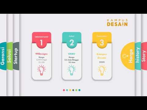 Belajar Desain Logo   Inspirasi Desain EP 10.
