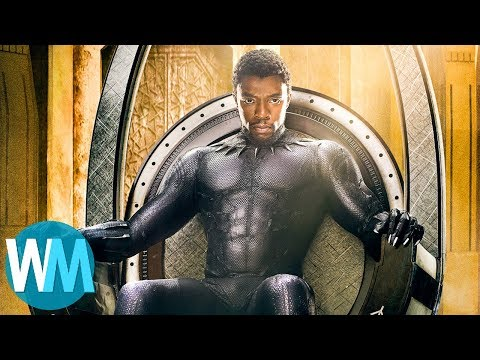 Top 10 Things Black Panther Got Right