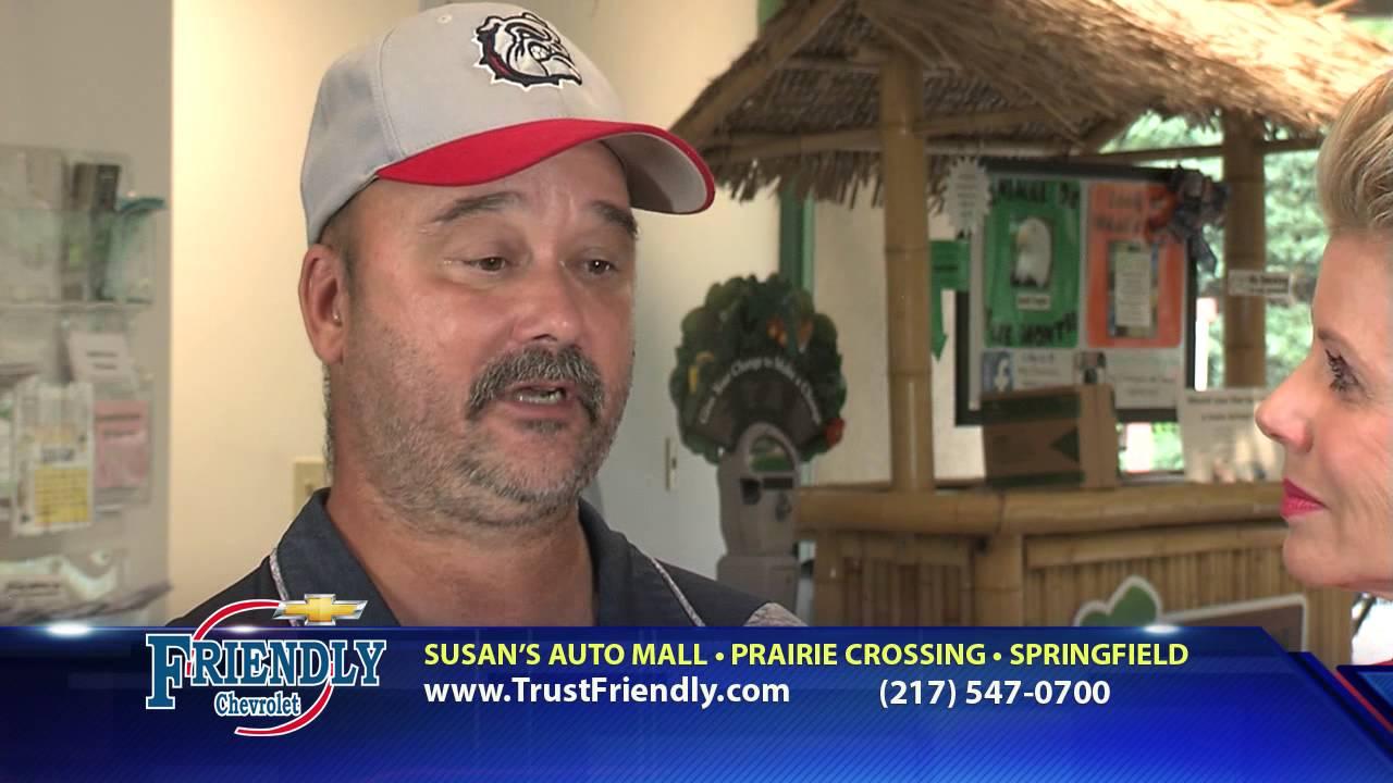Friendly Auto ShowJuly YouTube - Friendly chevrolet springfield il car show