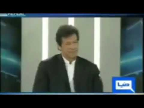 Some comments about IMRAN khan