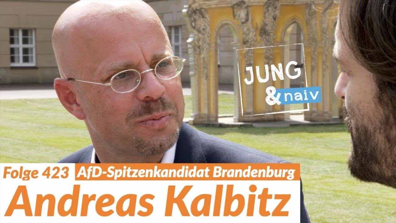 Andreas kalbitz ehefrau