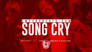 """[FREE] MOZZY TYPE BEAT 2019 - """"Song Cry"""" (Prod.By PyroBeats x Two4Flex)"""