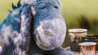CHRISTOPHER ROBIN Trailer 1 + 2 (2018) Winnie The Pooh thumbnail