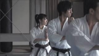 失神してみる?「ハイキック・ガール!」予告編 Highkick•Girl! Trailer
