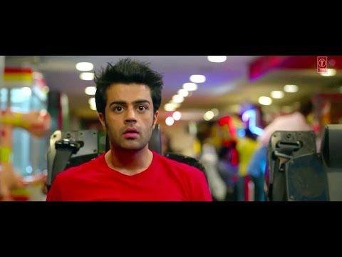 Ankhoin Hi Aankhon Mein | HD | Feat. Elli Avram and Manish Paul | Mickey Virus