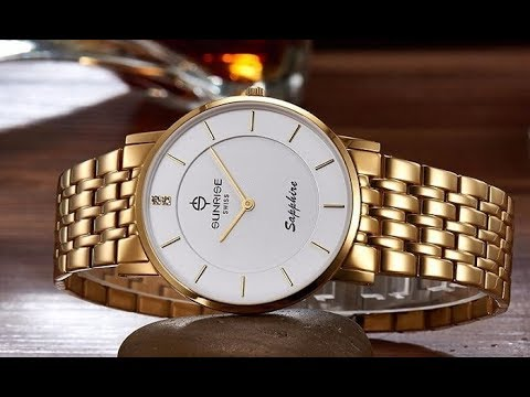 Top 10 Best Luxury Watches For Men You Can Buy In 2019 The Best