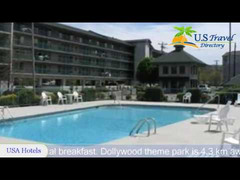 Creekstone Inn - Pigeon Forge Hotels, Tennessee