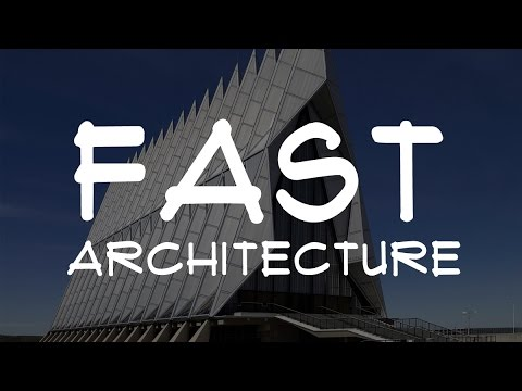 7 Architecture Facts pt.51 | SOM, Phi, & The First Elevator