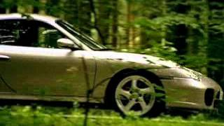 Need For Speed: Porsche Unleashed - Videos 1/2