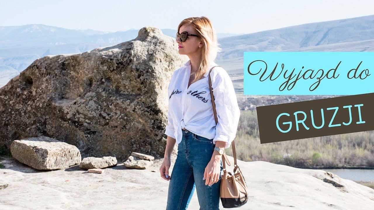 Jak zorganizować wyjazd do Gruzji? | Podróże | Fashionable