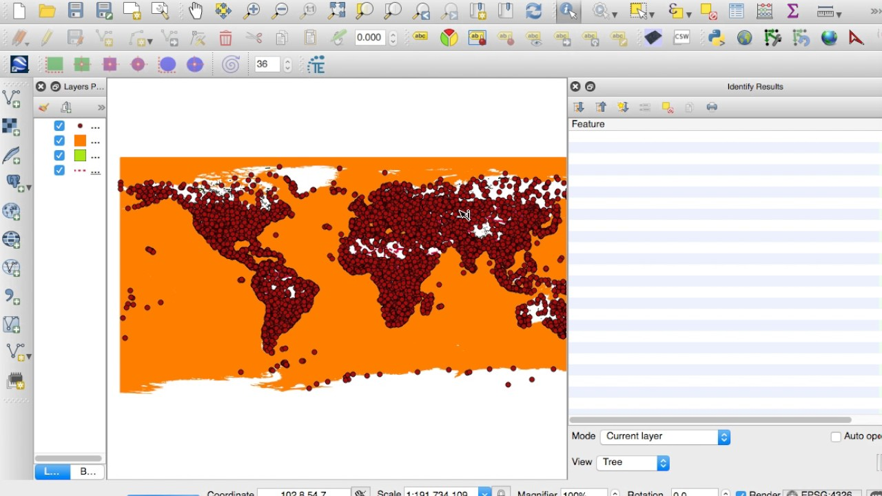 QGIS weather tutorial package | I help you incorporate