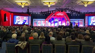 Vice President Pence at CPAC