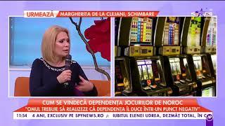 Cum se vindeca dependenta de jocurilor de noroc ,,Jocurile pot sa iti schimbe viata