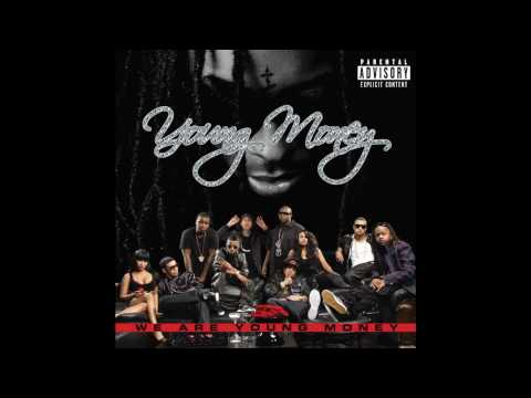 Young Money - Roger That [Clean Version]