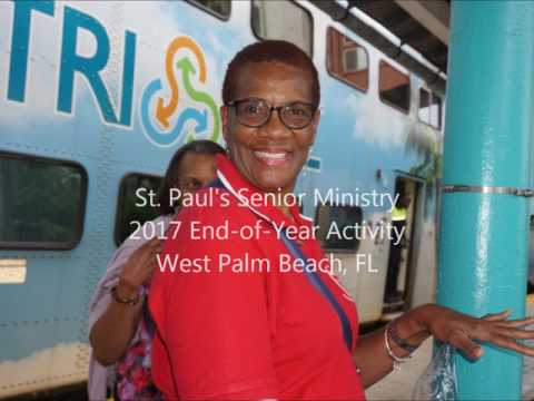 St Paul Senior Ministry West Palm Beach