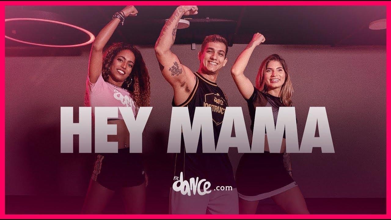 Download Hey Mama Zumba Mp3 Mp4 3gp Flv Download Lagu Mp3 Gratis