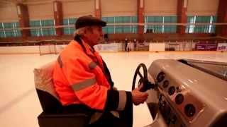 """Съемки документального фильма о хоккее - """"Честный лед"""""""