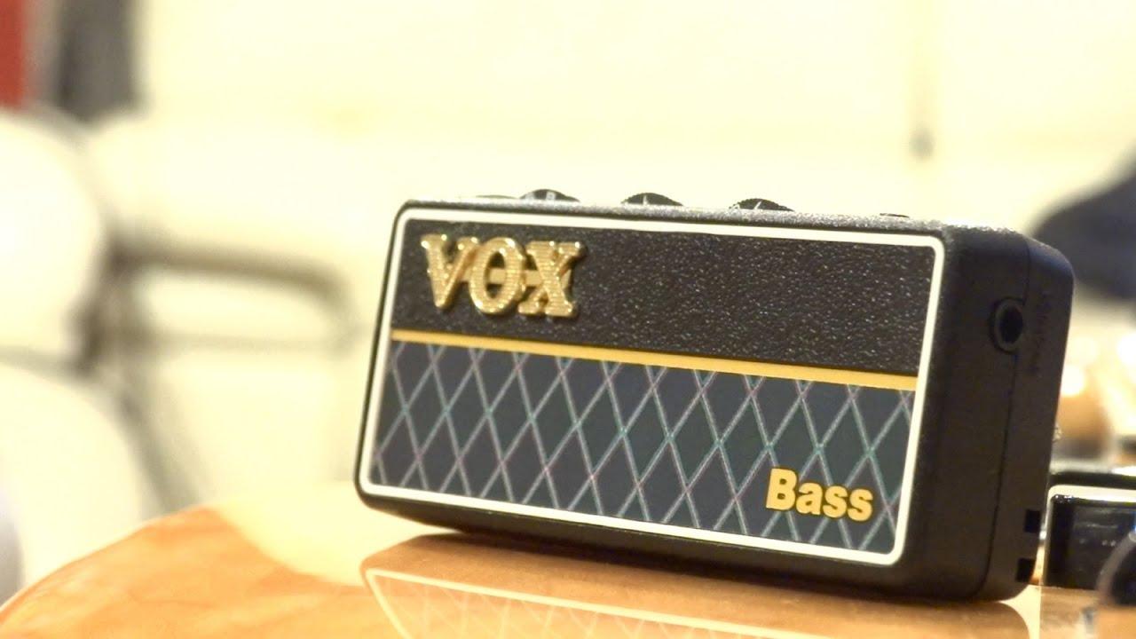 Vox.De Now