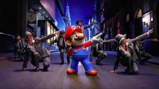 Gambar cover Super Mario Odyssey - Jump Up, Super Star Musical Trailer