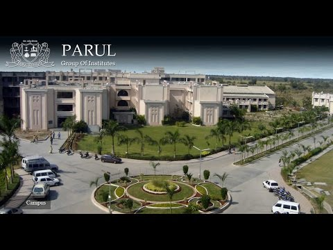 Parul Institute of Engineering and Technology | PARUL UNIVERSITY Vadodara | Gujarat CORPORATE VIDEO