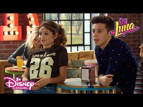 🎤 Un Destino  | Soy Luna | Disney Csatorna