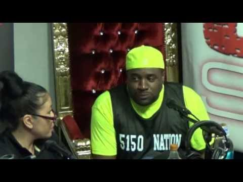 10-27-15 The Corey Holcomb 5150 Show - The Fuck You Show