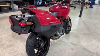 2006 Ducati 1000S DS Multistrada
