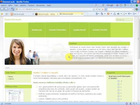 Transferir Site Em Joomla De Localhost Para Hospedagem