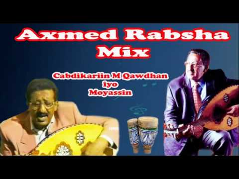 Axmed Rabsha   Waaberi Legend Mix   YouTubevia torchbrowser com